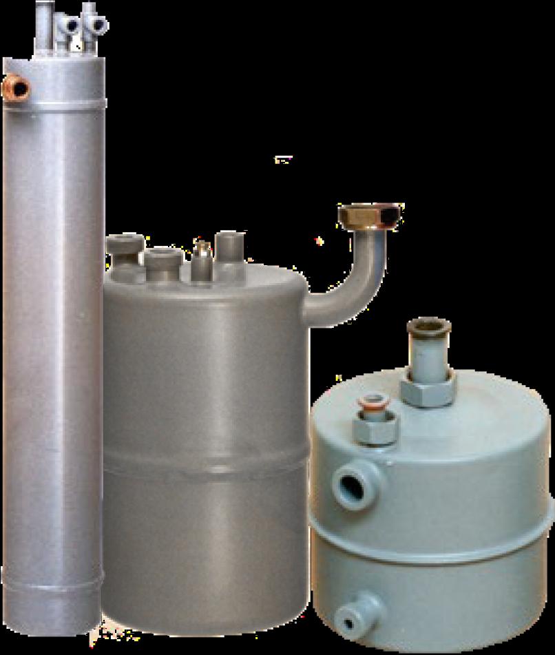 scambiatori di calore, azienda metalmeccanica, riscaldamento, condizionamento